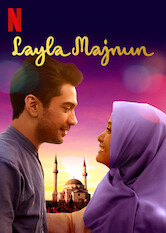 Search netflix Layla Majnun