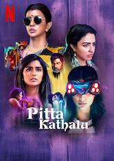 Search netflix Pitta Kathalu