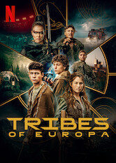 Search netflix Tribes of Europa